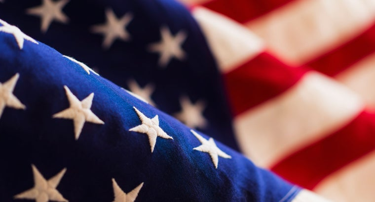 Who Created the 50-Star American Flag?