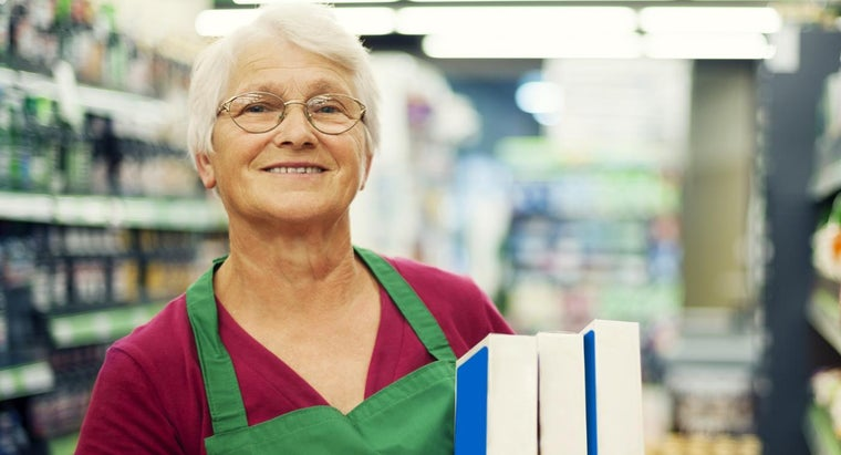 What Are Creative Ideas for Part-Time Jobs for Senior Citizens?