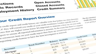 How Do Credit Reporting Agencies Work?