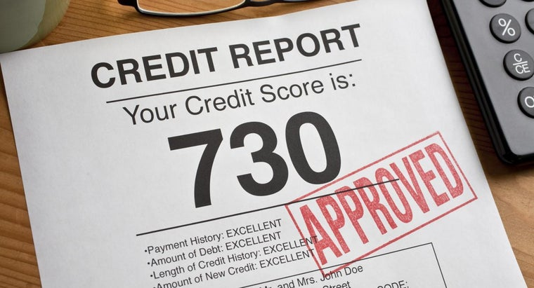 What Is the Best Credit Score Range You Can Fall Into?