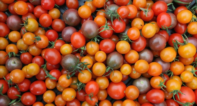 What Crops Grow in Greece?