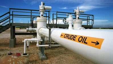 What Are Crude Oil Futures?
