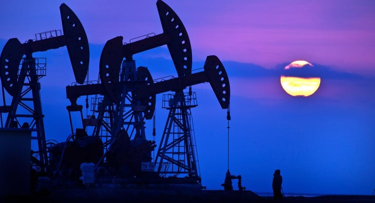 Is Crude Oil a Good Investment?