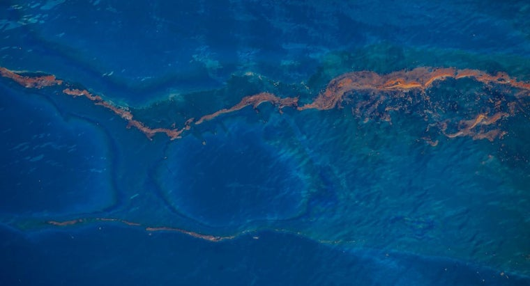Does Crude Oil Harm the Environment?