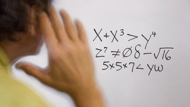 What Is a Cubed Number in Math?