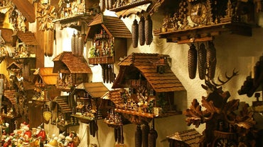 What Is My Cuckoo Clock Worth?