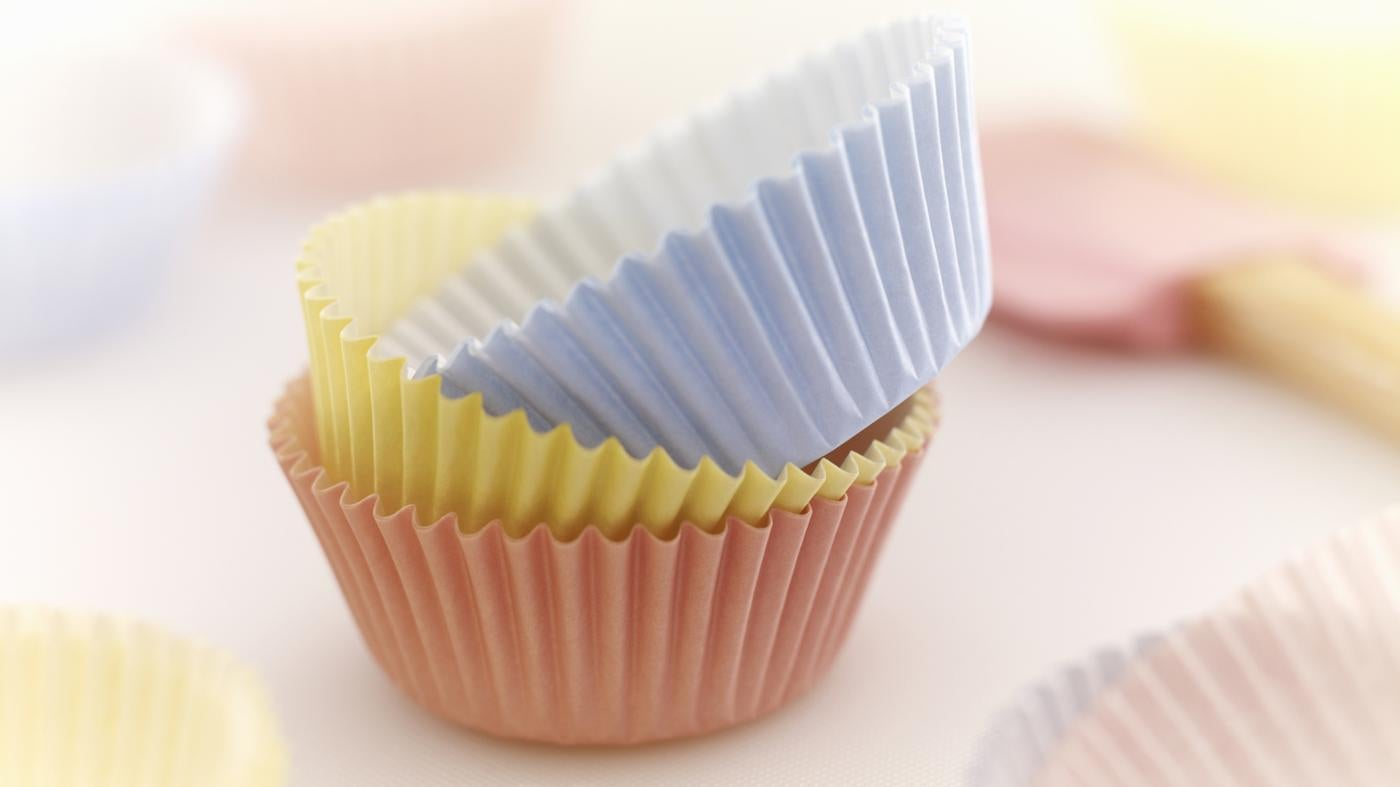 What Are Cupcake Papers?