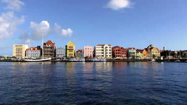 Where Is Curacao Located?