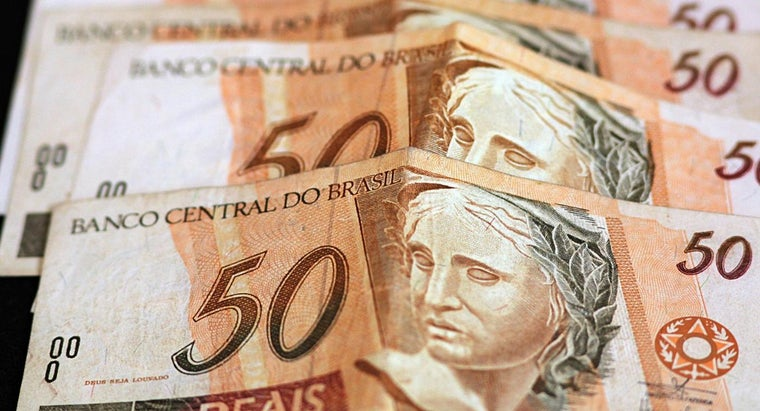 What Currency Does Brazil Use?