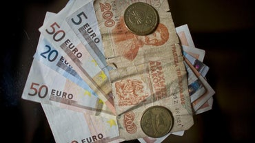 What Was the Currency in Greece Before the Euro?