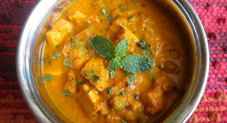 What Does Curry Taste Like?