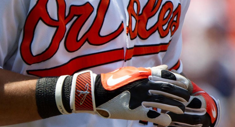 What Are Custom Batting Gloves?