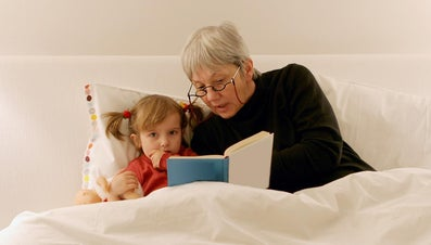 What Is a Cute but Short Bedtime Story?