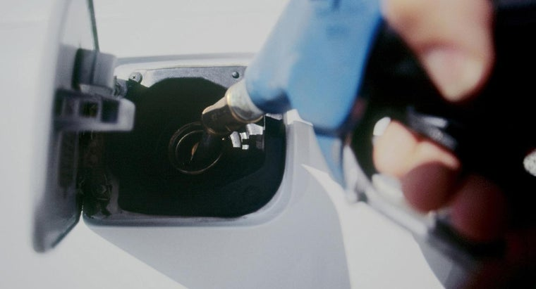 Is It Dangerous to Drive Without a Gas Cap?