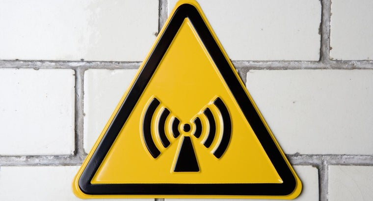 What Is Dangerous About Radio Waves?