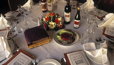 How Are Each of the Days of Passover Celebrated?