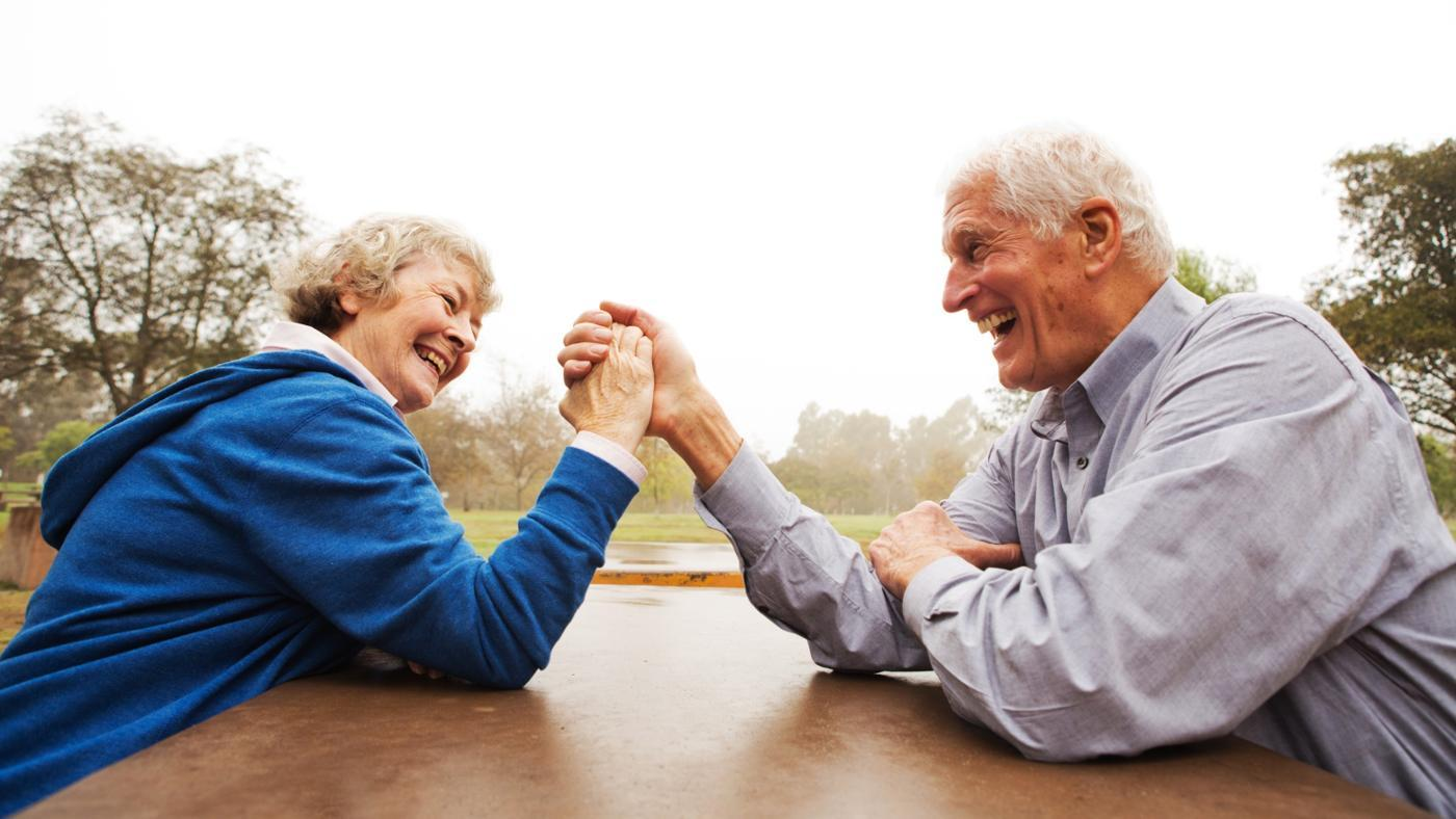 How Do You Deal With Aging Parents?