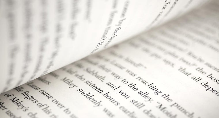 What Are the Defining Characteristics of the Novel Genre?