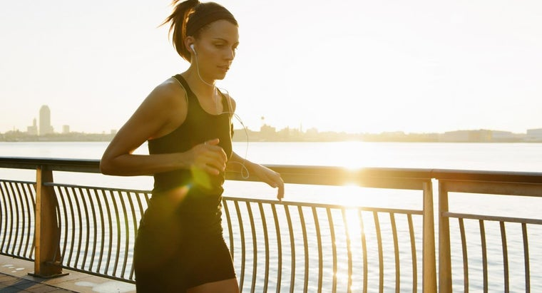 What Is the Definition of Cardiovascular Endurance?