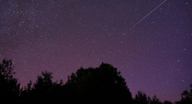What Is the Definition of a Meteor?