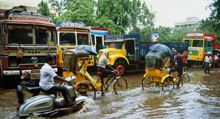 What Is a Northeast Monsoon?