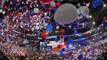What Is the Definition of Party in the Electorate?