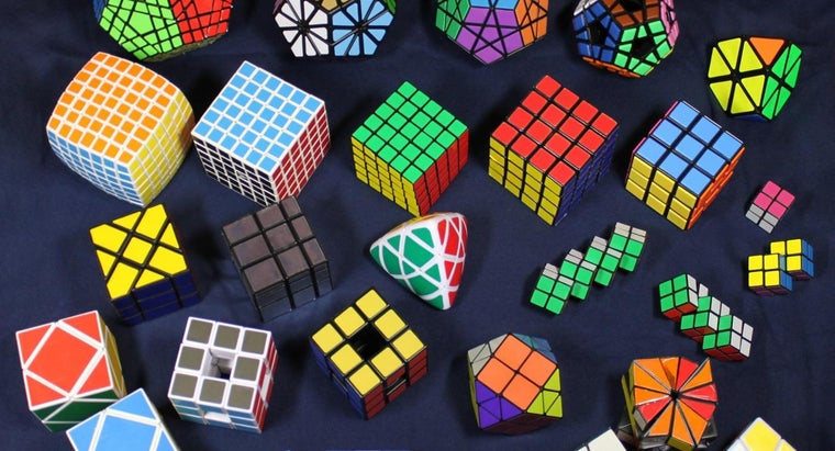 What Is the Definition of a Perfect Cube?