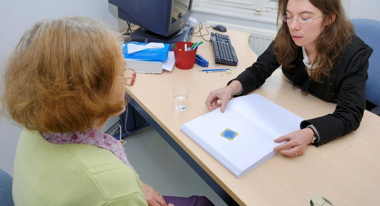 What Is the Definition of Psychometric Testing?