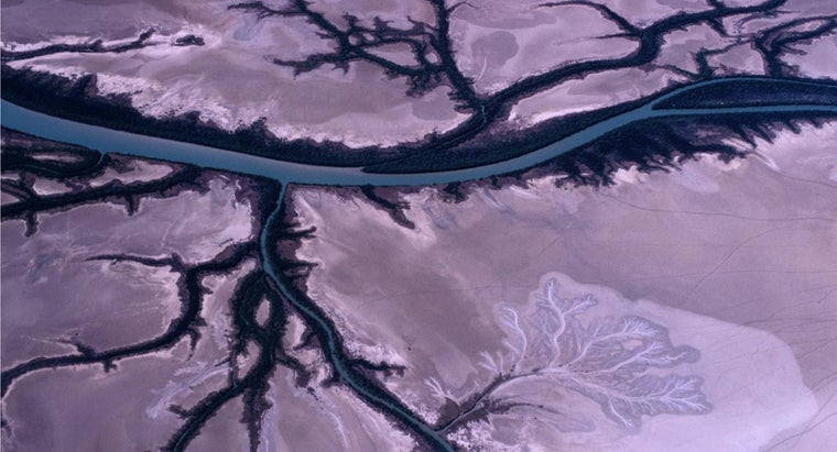 What Is the Definition of a River System?