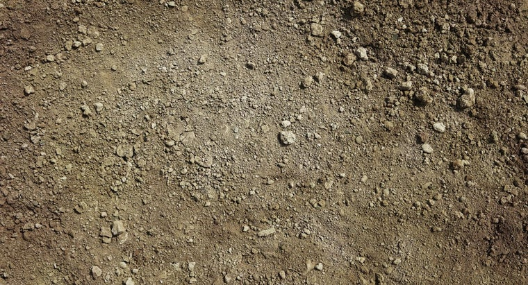 What Is the Definition of Sandy Soil?