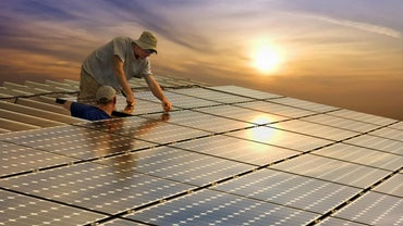 What Is the Definition of Solar Energy?