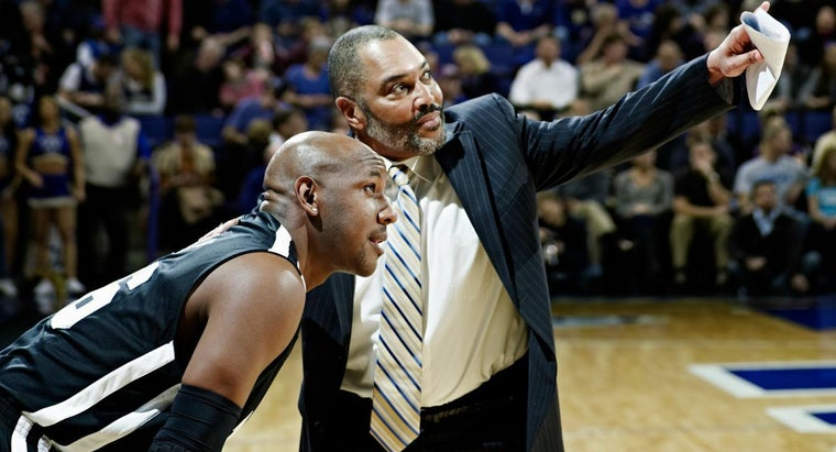 What Degree Does a Basketball Coach Need?