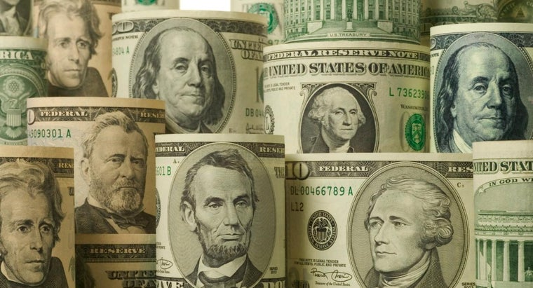 What Are the Denominations of U.S. Currency?