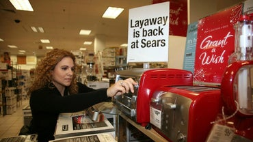 What Department Stores Offer Layaway?