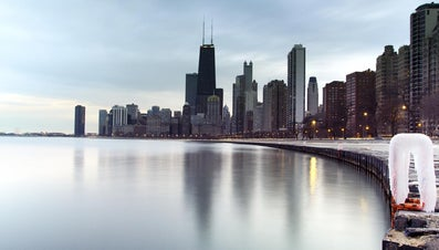 What Is the Depth of Lake Michigan?