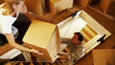 How Do You Design and Build Pull-Down Attic Stairs?