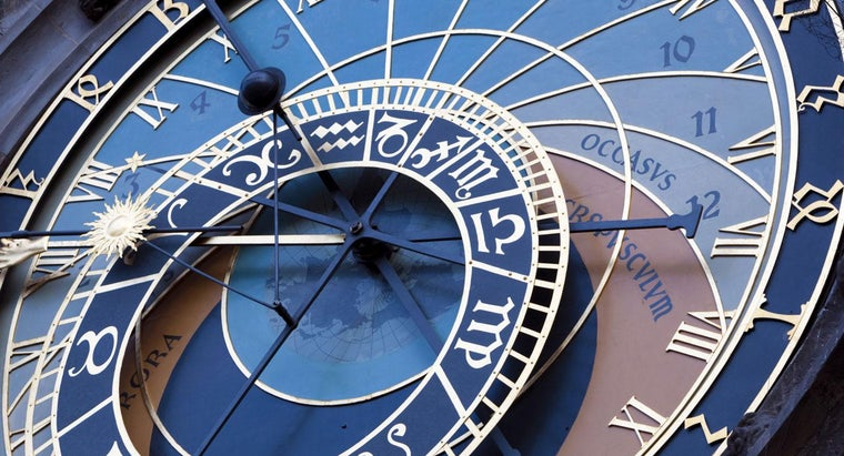 How Is Numerology Used in Astrology?