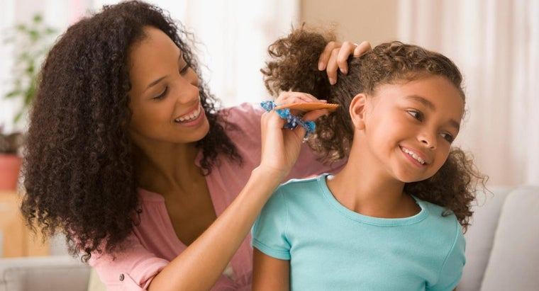 What Is a Detangler for African American Hair?