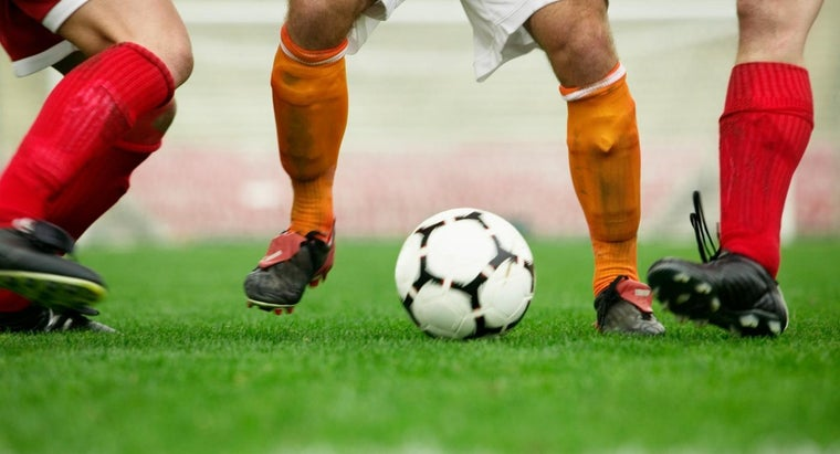 What Is the Diameter of a Soccer Ball?