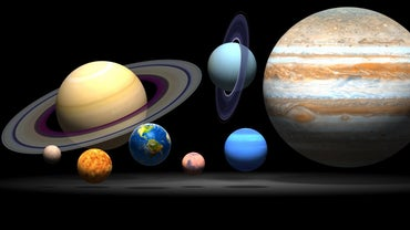 What Are the Diameters of the Planets?