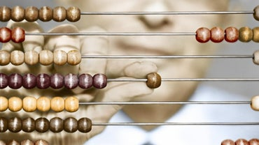 Where Did the Abacus Come From?