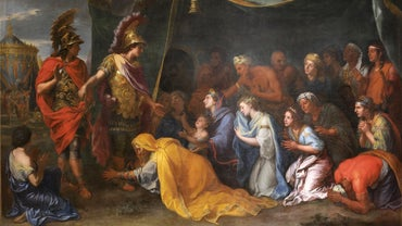 What Did Alexander the Great Do?