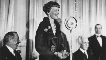 Did Amelia Earhart Have Any Brothers or Sisters?