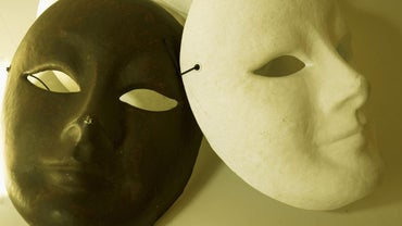 Why Did Ancient Greek Actors Wear Masks?