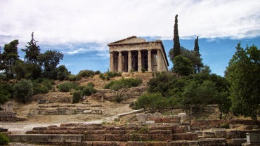 How Did the Ancient Greeks Influence the Romans?