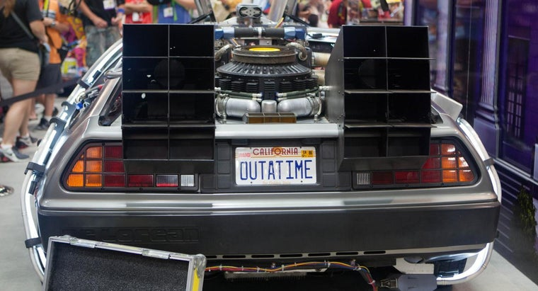 """What Did """"Back to the Future Part II"""" Get Wrong About 2015?"""