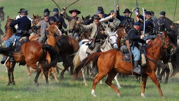 Where Did the Battle of Gettysburg Take Place?