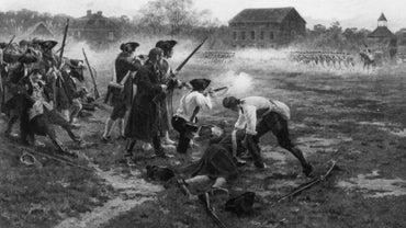 Why Did the Battles of Lexington and Concord Happen?