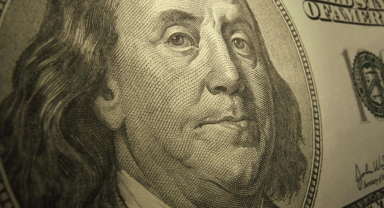 Where Did Benjamin Franklin Go to School?
