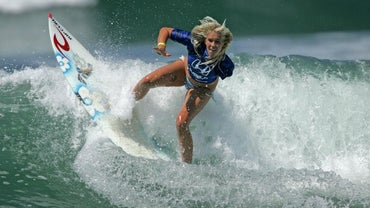 Where Did Bethany Hamilton Go to School?